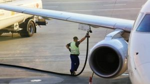 Coopermatics systems supporting on aviation fuel filtration